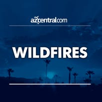 Pinal Fire torches more than 4,000 acres near Globe