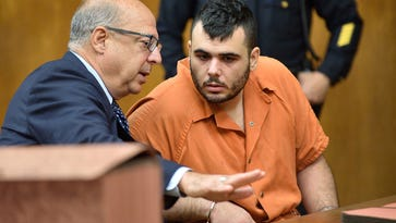 Police records detail years of trouble between Paramus murder suspect and police