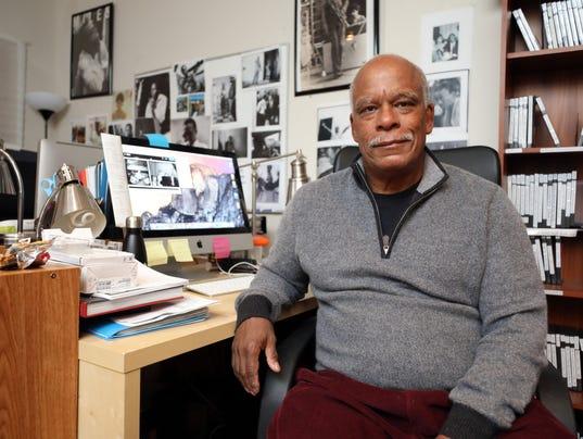 Stanley Nelson filmmaker