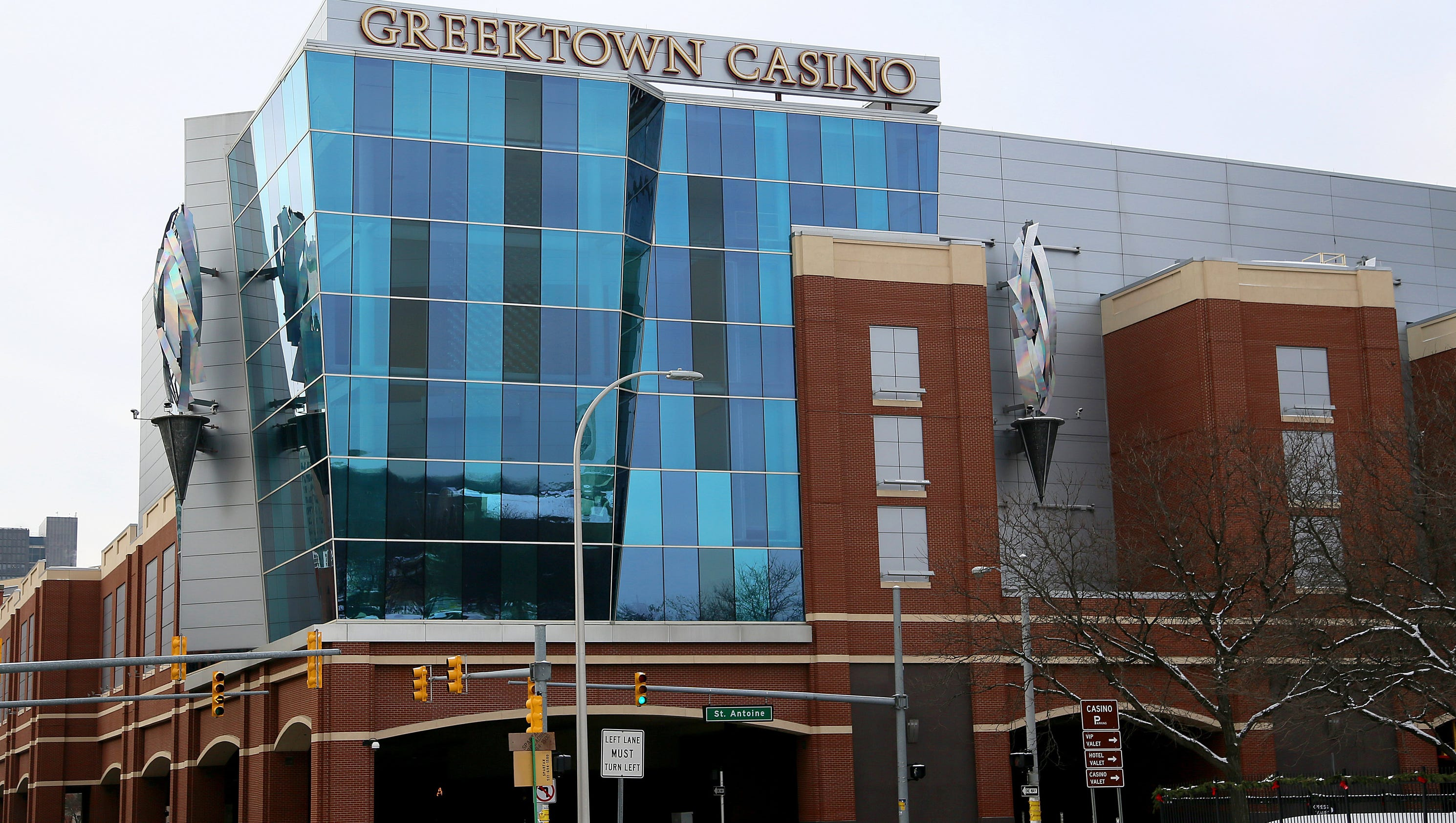 Detroit Casino Council Rejects Offer From Casinos