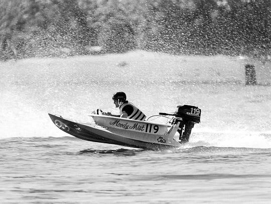 09/06/87Bath Tub Races
