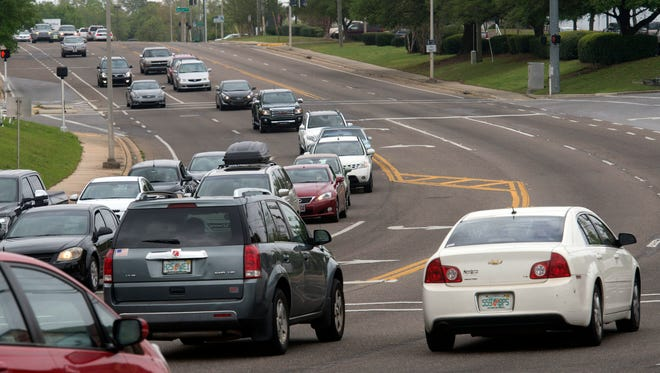 The Florida Department of Transportation will hold a meeting to discuss proposed improvement to Airport Blvd. between Ninth Ave. and N. Davis Hwy. at the Hilton Garden Inn on Airport on Tuesday April 16. FDOT proposing to resurface heavily travel thoroughfare, add sidewalks and improve safety features.