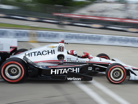 Tickets are available now for the Chevrolet Detroit Grand Prix presented by Lear. Your lucky recipient will enjoy six races over the course of the weekend May 29-31, including the Chevrolet Dual in Detroit, featuring the cars of the NTT IndyCar series.