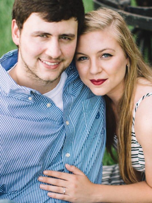 Engagements: Kristen Courville & Matthew Pavy