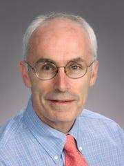 Dr. Kurt Hecox