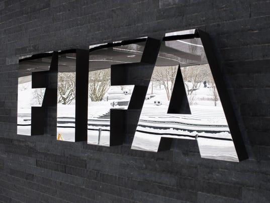 EPA SWITZERLAND SOCCER FIFA WORLD CUP 2026 SPO SOCCER SCH ZU