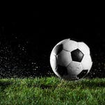 Girls' soccer results, April 20