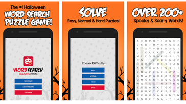 5 free apps to try this Halloween