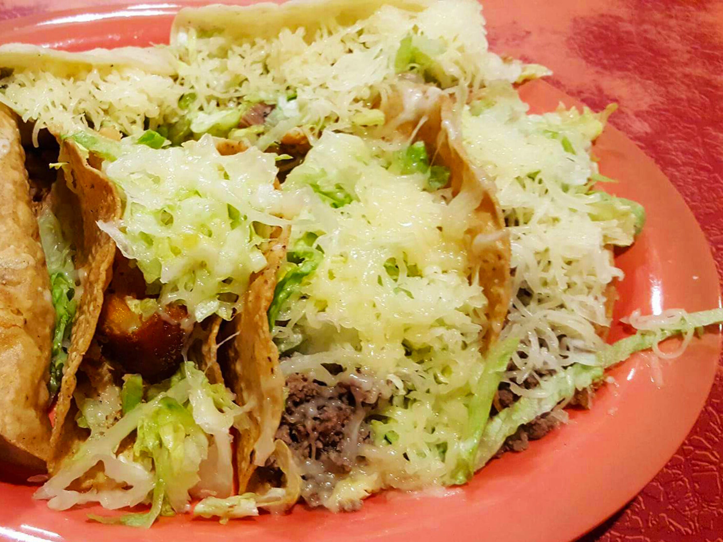 Chope's Bar and Café now has a Taco Tuesday with a choice of chicken or ground beef, soft or crispy, for $1 each.