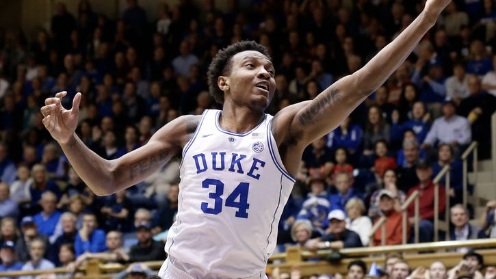 Duke says Wendell Carter's eligibility not impacted by Yahoo report