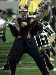 Grambling State Marching Band