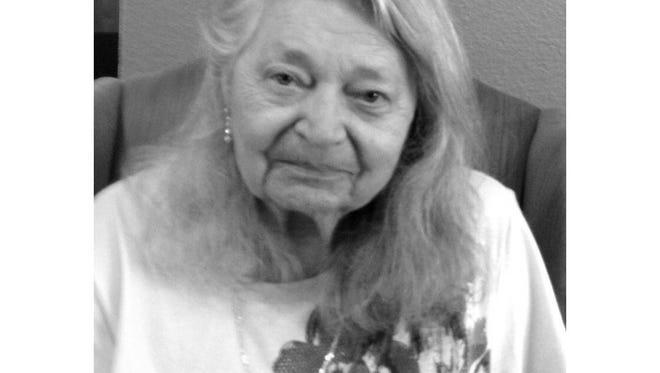 Patricia Taylor- obituary
