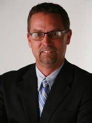 District 3: Incumbent Curt Konetzke