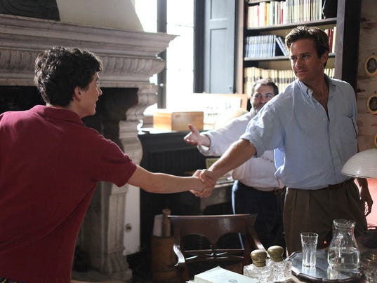 XXX CALL ME BY YOUR NAME - STILL 2