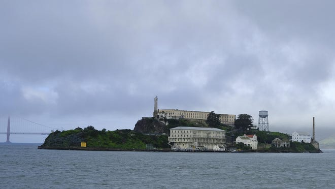 Alcatraz Island will reopen its outdoor areas to the public next week after being closed for five months due to the pandemic.