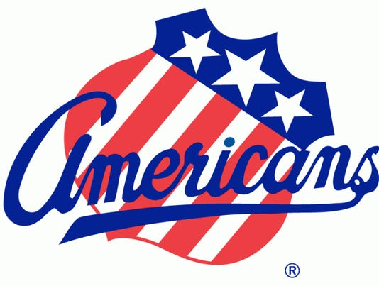 Rochester Amerks Americans