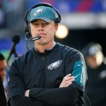 AP source: Vikings hire Pat Shurmur as assistant coach