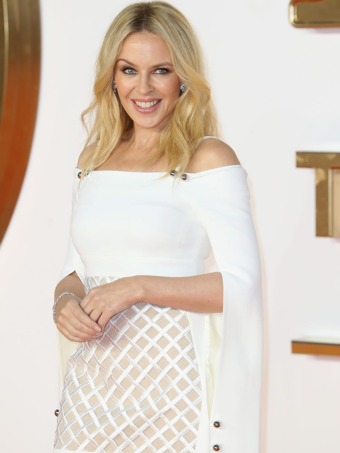 Singer Kylie Minogue is expected to headline this year's