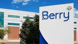 Berry Global's Evansville headquarters