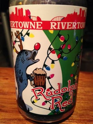 Rivertowne's Rudolph's Red