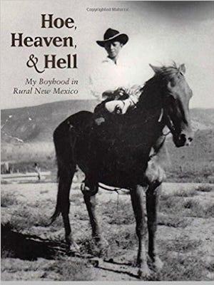 """""""Hoe, Heaven, & Hell"""" by Nasario Garcia."""