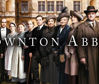 Go 'Into the Woods' to 'Downton Abbey' With 'The Judge'