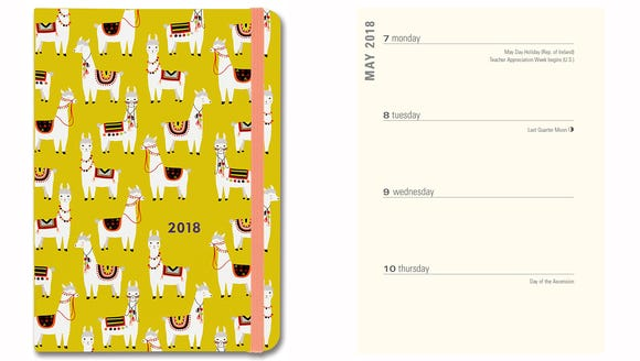 A planner so adorable, you'll look forward to using