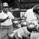 College football: Florida State's Bobby Bowden right at home in Tallahassee