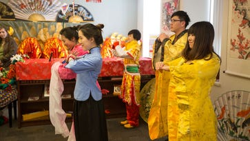 Missouri State University schedules a week's worth of free events to celebrate the Chinese New Year, a traditional Asian holiday where families typically gather, eat, decorate, exchange gifts and attend festivals.