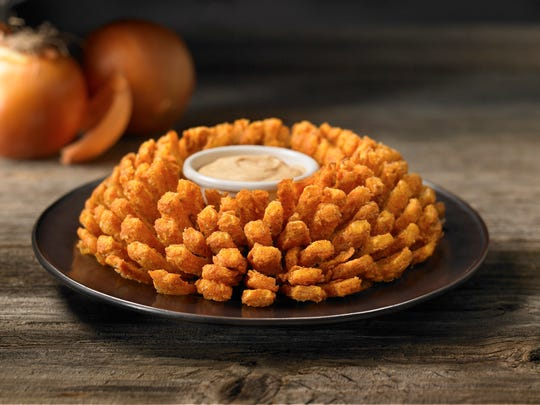 Just like their Bloomin' Onion, the newest Outback Steakhouse location is set to bloom in the West Manchester Town Center.