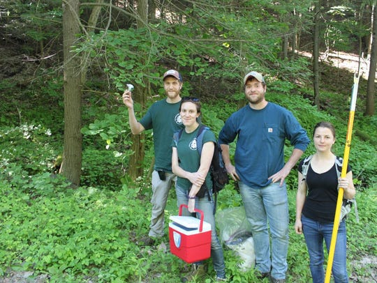 Finger Lakes Land Trust and Cornell University have