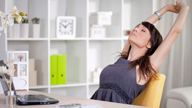 The average American spends more than seven hours sitting every day, and the more time you sit, the higher your risk of serious, potentially life-threatening health problems such as obesity, type 2 diabetes and heart disease.