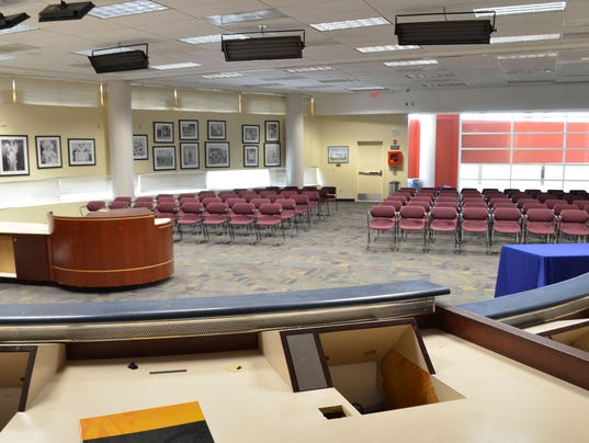 Chandler City Council Chambers