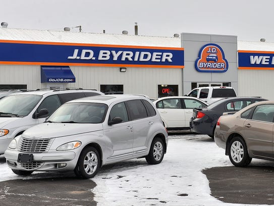 Indiana auto franchise opens in st cloud for Boykin motors buy here pay here