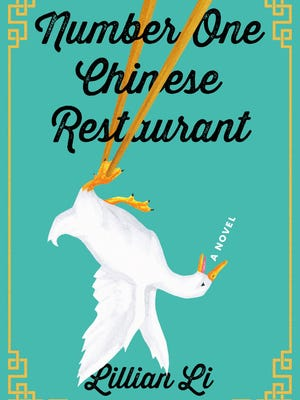 """""""Number One Chinese Restaurant"""" by Lillian Li"""