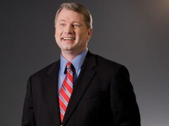 UCF economist Sean Snaith