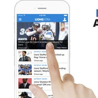 Lions Xtra app is a must-have for serious fans