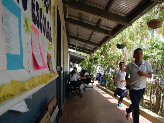 Suicide among Nicaraguan teens nearly double Latin American average