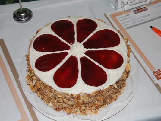 cake auction 1