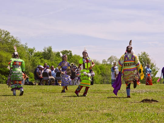 Native American Family Day will be Saturday from 1