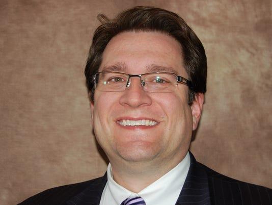 AARP Wisconsin state director