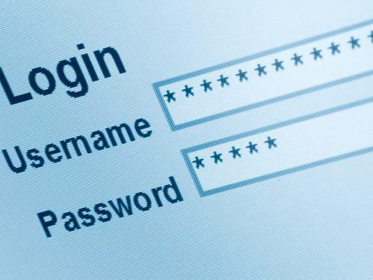 Webkey-password