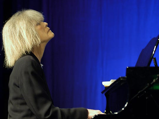 Carla Bley will perform at the 2019 Big Ears Festival.