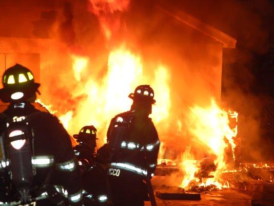 Lodi Fire