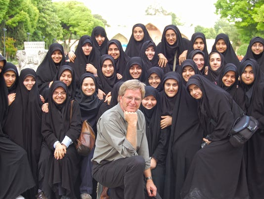 Rick Steves: 10 great places to challenge American assumptions