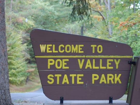 We enjoy visiting a state park to unwind.