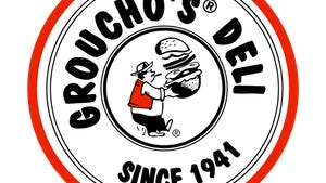 Groucho's Deli in Clemson