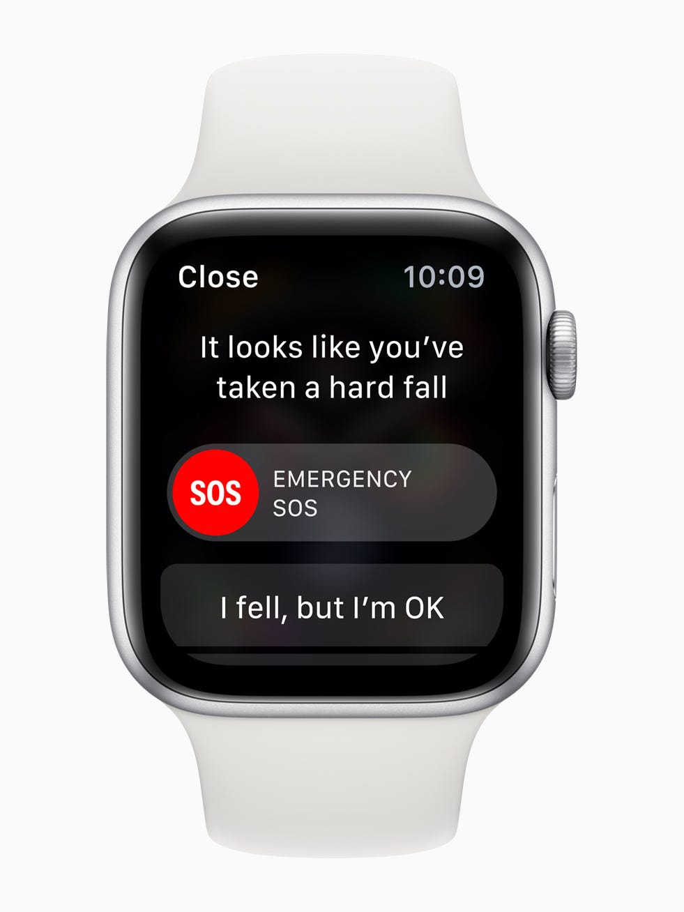 Apple Watch Adds Fall Detection And An Ecg Can They Save Your Life