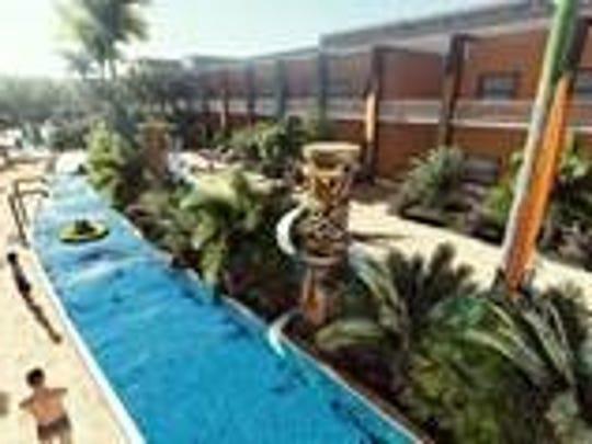 Westgate Resorts is renamingWakulla Suites in Cocoa