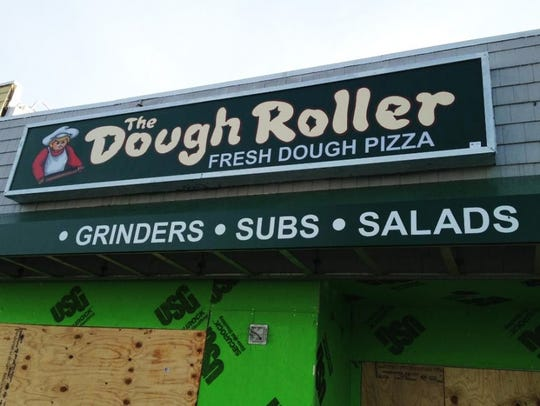 The Dough Roller is set to open March 27 on Rehoboth